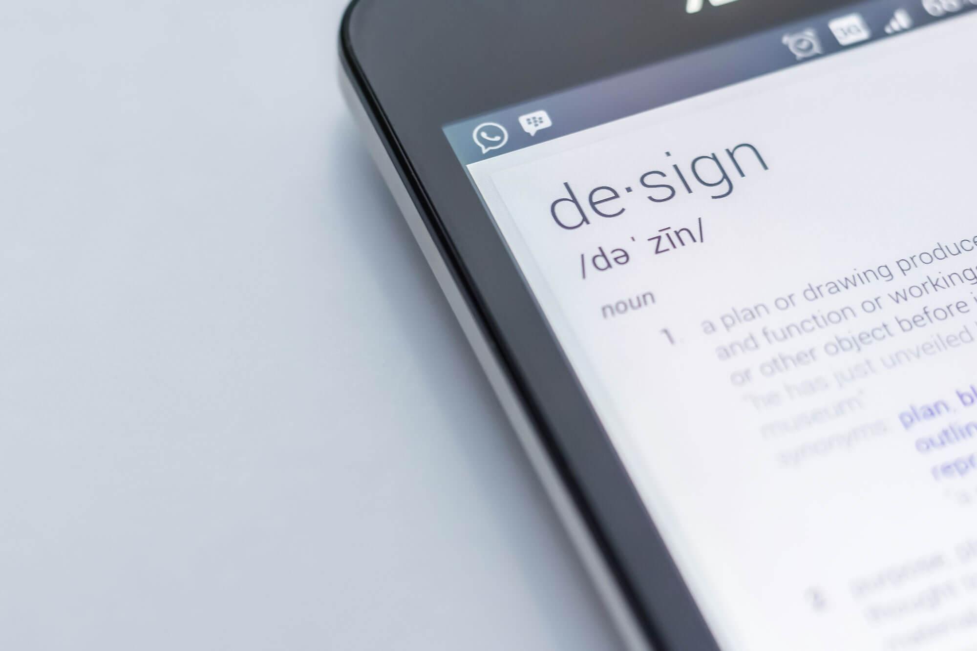 """Featured image for """"Godt design sælger bedre"""""""