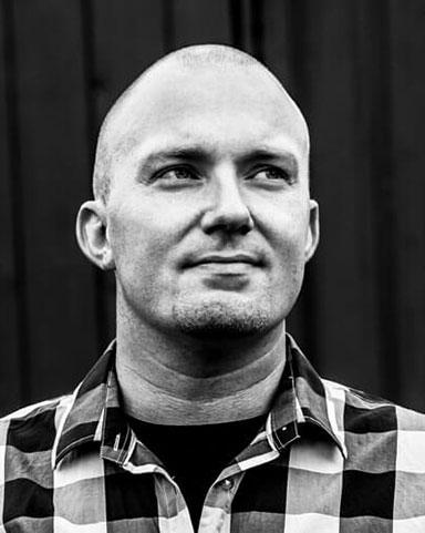 Christian Cortsen - indehaver af Vektropol